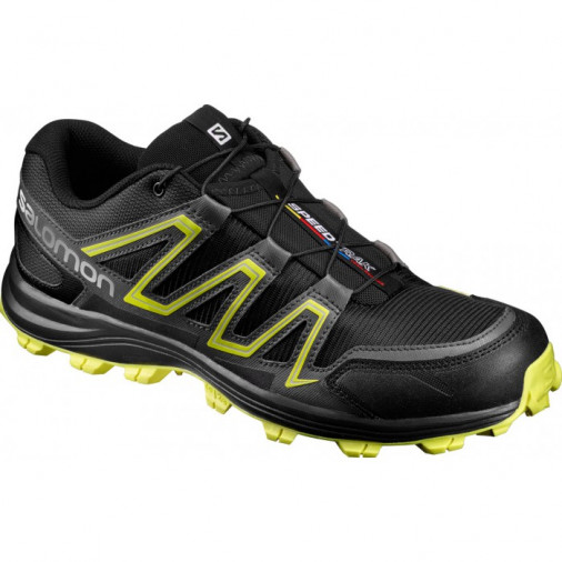 SALOMON trail running shoes SPEEDTRAK