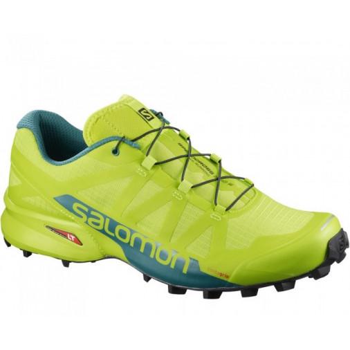Salomon Speedcross Pro 2 yellow