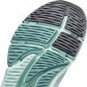 SALOMON shoes Predict RA W light blue/grey