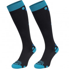 Compression socks Aida Black