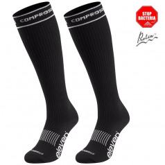 Compression socks Eleven full black