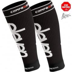 Comperssion sock sleeves Eleven Black