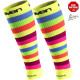 Compression socks for calves Eleven Stripe