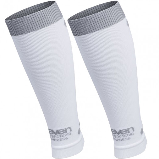 Compression sleeves Jervi White