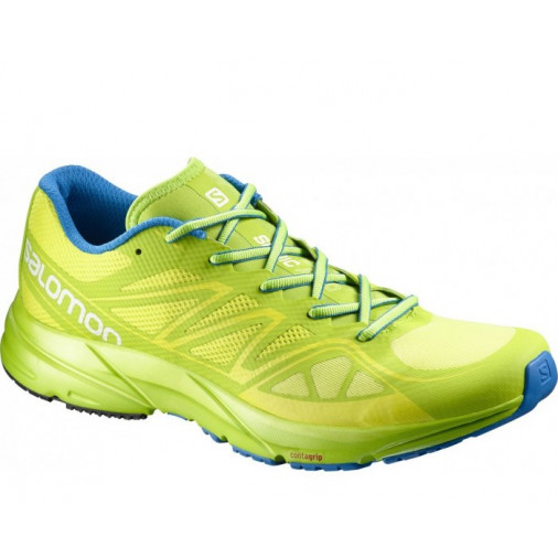 Salomon Sonic Aero green