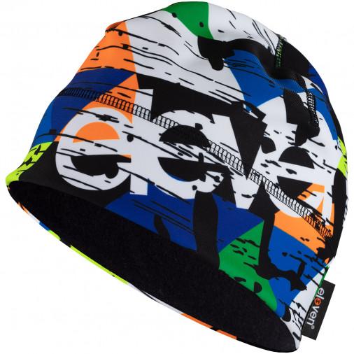 Cap MATTY Triangle color