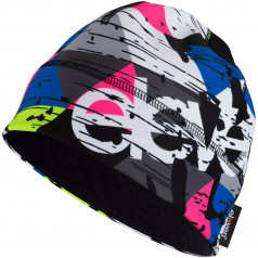 Cap MATTY Triangle Fluo