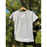 ROE BUCK t-shirt woman 2