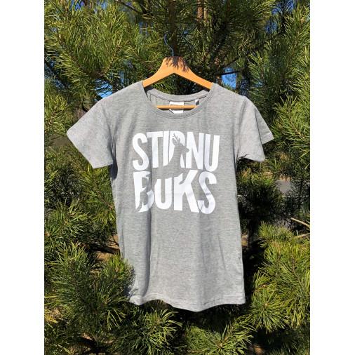 Sieviešu t-krekls STIRNU BUKS 2