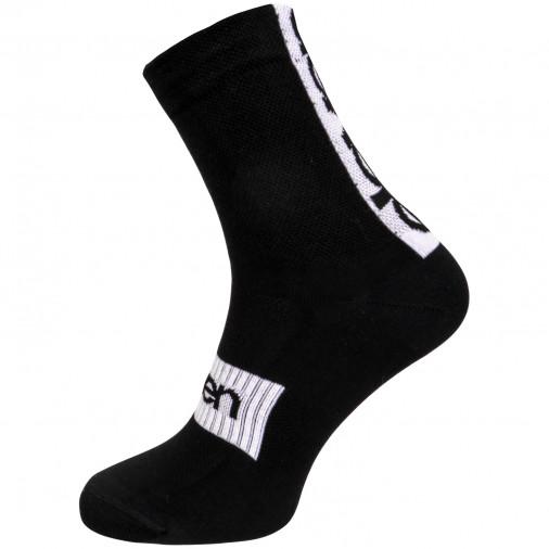 Socks SUURI+ Akiles black