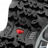 SALOMON trail shoes X Ultra 3 GTX W grey
