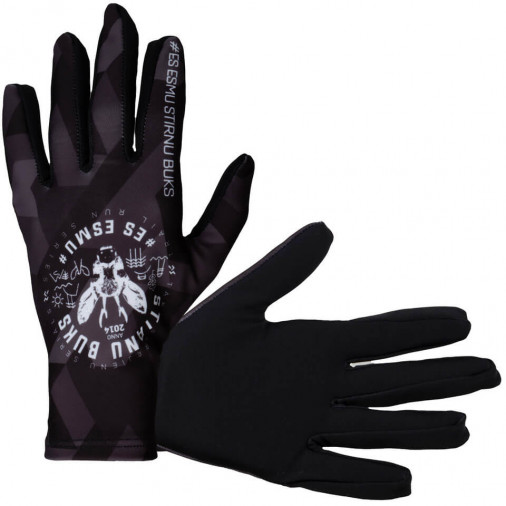Running gloves Stirnu Buks 2020