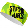 Eleven headband Stirnu Buks 2020 fluo