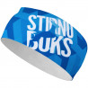 Eleven headband Stirnu Buks 2020 blue