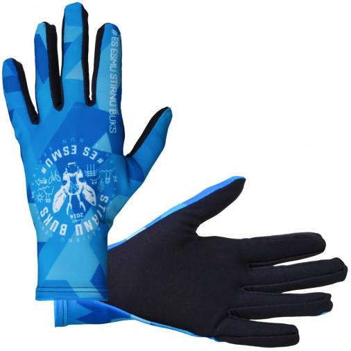 Running gloves Stirnu Buks 2020