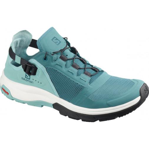 SALOMON shoes TECHAMPHIBIAN 4 W dark blue