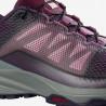 SALOMON trail running shoes Sense Flow light blue/grey