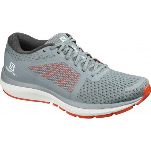 SALOMON running shoes SONIC PRO 2 VECTUR pink
