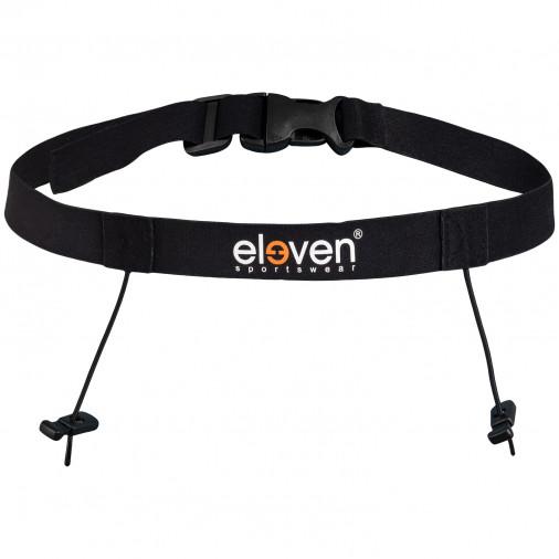 ELEVEN running belt for bib number and gels