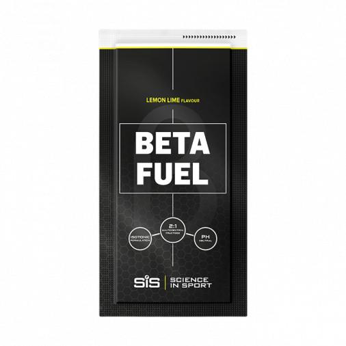 SIS powder GO ELECTROLYTE 40g lemon&lime