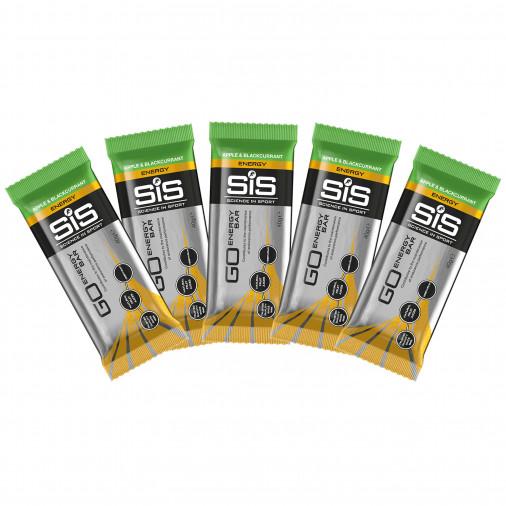 SIS Go Energy Mini Bar Apple/Blackcurrant 40g
