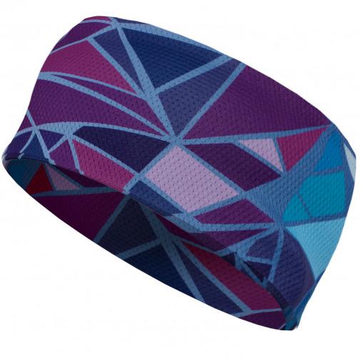 headband HB SILVER ELV OUTLINE