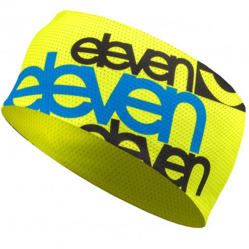 headband HB SILVER ELEVEN F11 blue