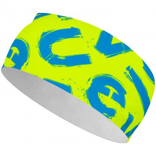 Headband Eleven HB Dolomiti Lett green