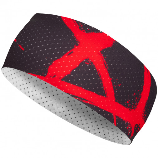 Headband ELEVEN HB Air XI red