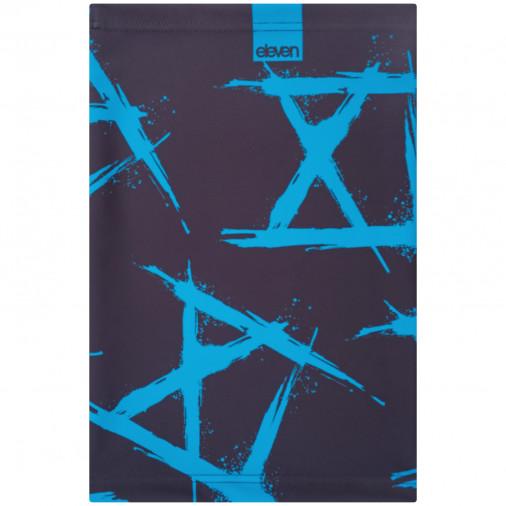 neck warmer Eleven XI blue