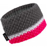Knitted headband ELEVEN TRI