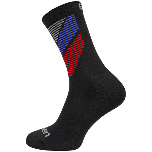 Socks LARA black
