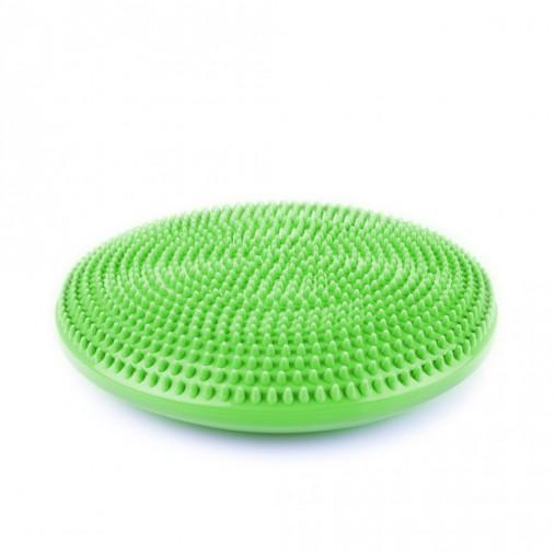 SPOKEY massage/balance pillow FIT SEAT green