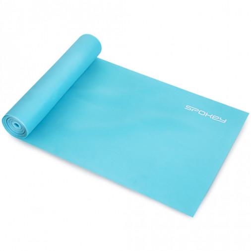 SPOKEY fitness body rubber HARD RIBBON II 920962