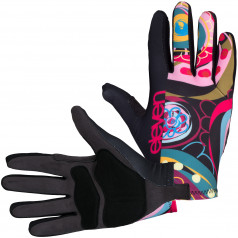 ELEVEN gloves with padding RETRO 17