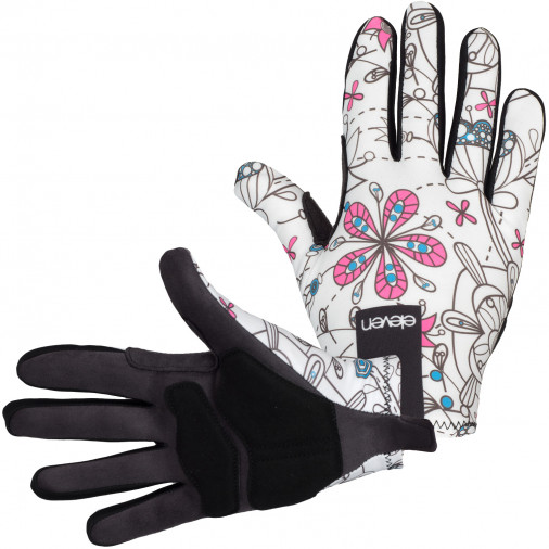 ELEVEN gloves with padding RETRO 29