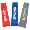 SPOKEY fitness body rubber 3in1 920959
