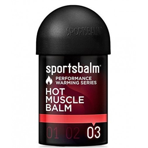 SPORTSBALM muscle gel HOT 150ml