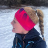 Headband ELEVEN HB Air Gradient Pink