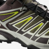 SALOMON trail shoes X Ultra 3 GTX W grey