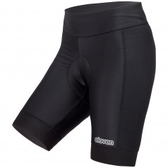 Woman cycling pants RACE black