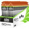 SIS energy gel GO ENERGY + ELECTROLYTE 60ml lemon & mint
