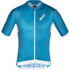 cycling jersey PRO aqua
