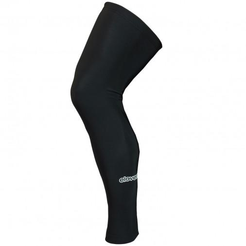 leg warmers Eleven black reflex