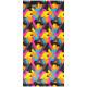 Multifunctional scarf ELEVEN RETRO 08