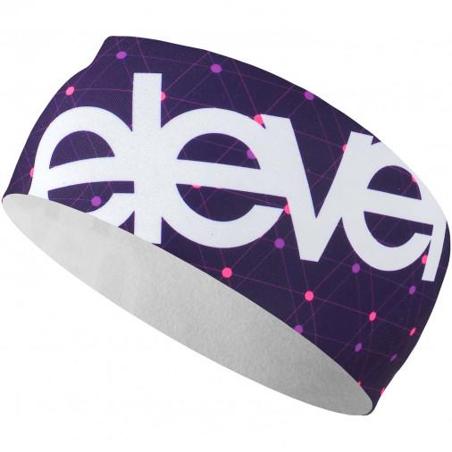 Headband ELEVEN HB Dolomiti TRI pink