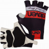 cycling gloves ELEVEN HORIZONTAL red