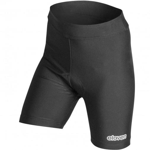 children cycling pants ELEVEN black