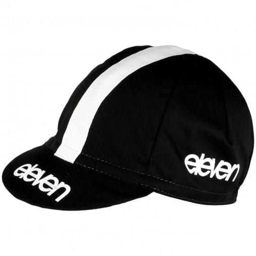 CAP RETRO Eleven Black