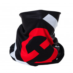 Scarve cap BE red